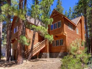 Gorgeous 5BR Home Located Just Blocks from Heavenly Ski Resort ~ RA61067, South Lake Tahoe