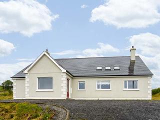 LOUGH ARROW VIEW, detached, pellet stove, ground floor bedrooms, Castlebaldwin, Ref 9986