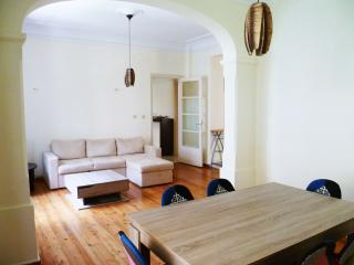 2 bedrooms in the heart of Thessaloniki, Thessalonique