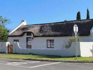 Bugler's Cottage in Stanford, Western Cape