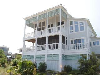 Revere House, Isla de St. George