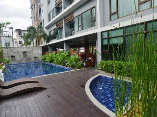 Amazing apartment w/pool (4 people), Chiang Mai