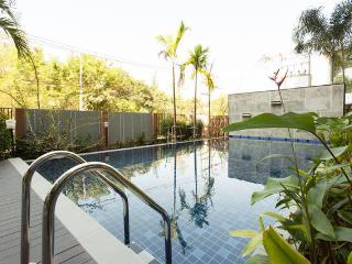 Luxury Two-Bedroom Apartment with Mountain View, Chiang Mai