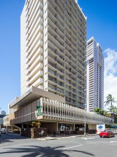 Marine Surf Waikiki - 364 Seaside Ave, on the corner with Kuhio Ave (2)