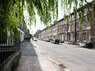 Apartment in historic New Town, Edimburgo