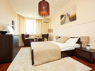 SVR Apartment #246 for 1-2 guests, Moscow
