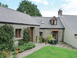 Dairy Cottage, Trefin