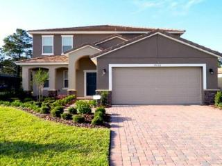 Top End 5 BR Executive Pool Home with Life Time Memories of your Vacation, Kissimmee