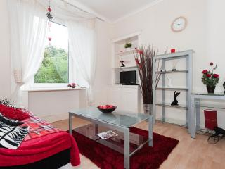 hanza apartment, Edimburgo