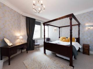 Exclusive Castle Apartment, Edimburgo