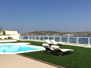 Villa Jasmine - 6 bedroom villa, Mellieha