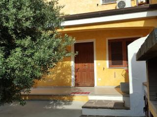 villetta porto pino baia del mirto, Sant'Anna Arresi