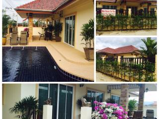 Pool Villa - fully furnished & 4 air con