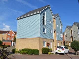 Opal Apartment - Home from Home, Sittingbourne