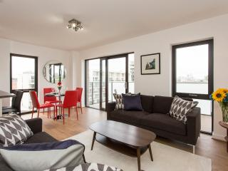 November Offer! Amazing Apartment in Limehouse, Londres