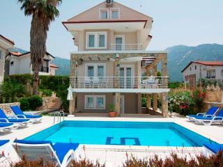 GLV503  5 bedroom holiday villa closer to Hisaronu, Ovacik