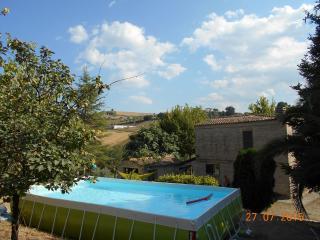 L'uliveto - Casa di campagna vicina al mare, Bellante
