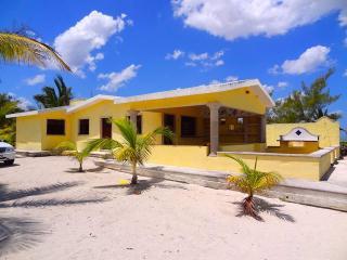 Casa Mayu's, Chicxulub