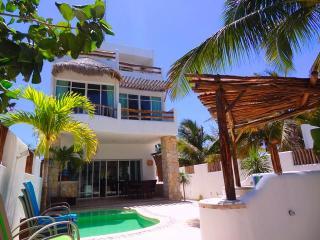 Casa Jose Luis, Merida