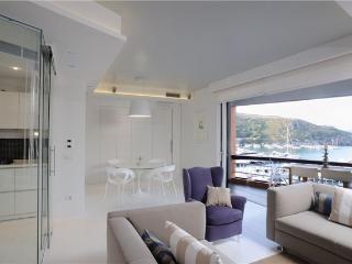 Splendido appartamento sul porto
