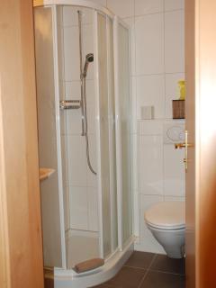 Imperial en suite bathroom