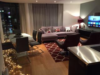 Luxury apartment, best Central London location