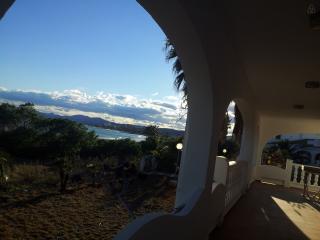Habitación de matrimonio en 1ª línea de playa, Torreblanca