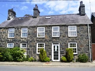 Glasfryn Cottage 10-mins drive to Seaside Abersoch