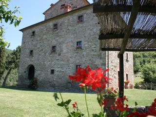 Torre di Vignale Palazzo del Pero