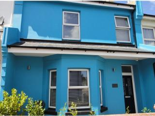 Harbour Cottage Paignton Devon
