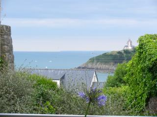 Strinkad Appt 4* vue mer avec terrasse et véranda, Saint-Quay-Portrieux