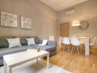 Gran Bruc XI apartment in Eixample Dreta {#has_lu…, Barcelona