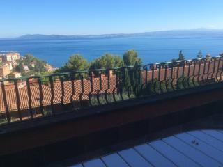 'Casa Maria', vacanze all'Argentario