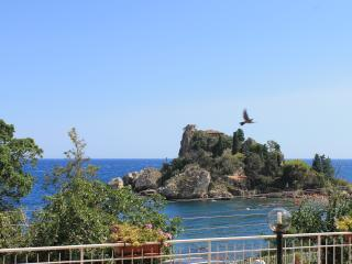 Appartamento Isola Bella Taormina