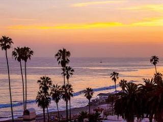 15% OFF OPEN JUNE DATES- Walk to the Beach,Great Views, Ocean Breeze, San Clemente