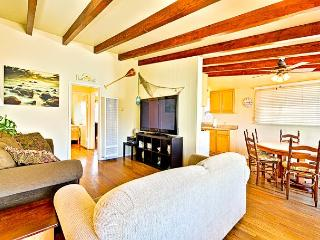 10% OFF JULY -Stay and Play-Family Vacation Location - Steps to Beach and Bay, Newport Beach
