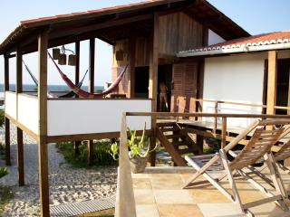 CASA ESTRELA DO MAR - BED & BREAKFAST ~ PREA BEACH, Jericoacoara
