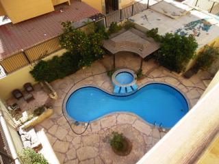 Cozy Town Apartment - El Kawther Hurghada