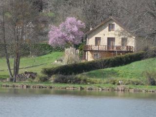 Maison du Lac est proche de Sarlat Périgord Noir, Grolejac