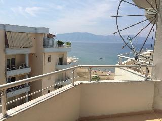 Marin's Appartment, Vlore