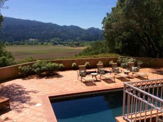 Chateau Calistoga