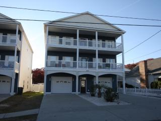 Great home for family vacation, Myrtle Beach Nord