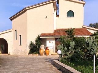 Ostuni B&B Villa La Maison One, Carovigno