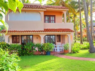 Beach House Ariel 1bdr Ocean view + WiFi + Pool, Punta Cana