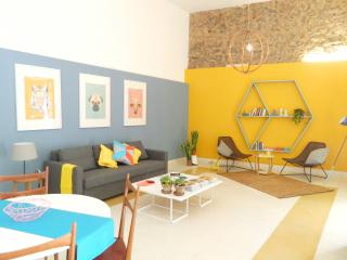 Feelathomecatania - Spacious Holiday Home, Catania