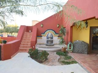 Spectacular 3 bedroom El Dorado Ranch Casa Roja