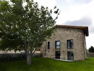 Casa Rural Irisari, Salinas de Ibargoiti