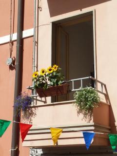 Balcony - balcone
