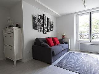 1 bedroom Apartment - Floor area 25 m2 - Paris 2° #20216884, París