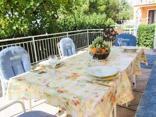Ground Floor Apartment With Spacious Terrace, Malinska